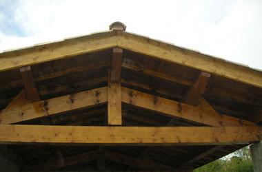 Rénovation - Réhabilitation Aménagement d'un bâtiment à COBONNE