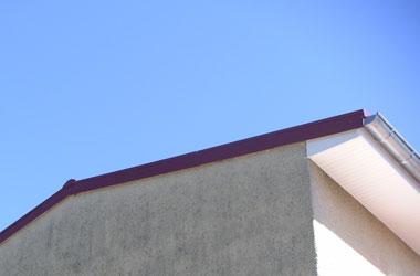 Rénovation - Réhabilitation Rénovation de charpente et couverture