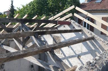 Rénovation - Réhabilitation Rénovation & extension bois à Valence